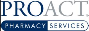 Proact Pharmacy Services logo