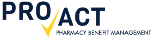 Pro Act Pharmacy Benefit Management logo